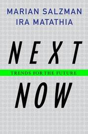 Next. Now. by Marian Salzman