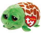 Ty Teeny - Cruiser Turtle Plush