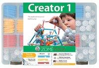 Zometool: Creator 1 - Construction Kit