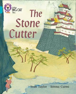 The Stone Cutter by Sean Taylor