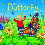 The Butterfly by Anna Milbourne