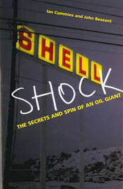 Shell Shock by Ian Cummins image