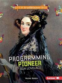 Ada Lovelace by Valerie Bodden