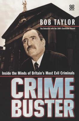Crimebuster by Bob Taylor