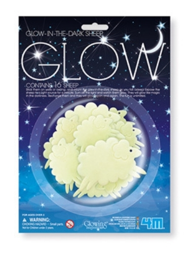 4M: Glow In The Dark Sheep