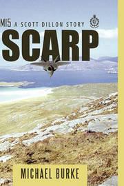Scarp by Michael Burke