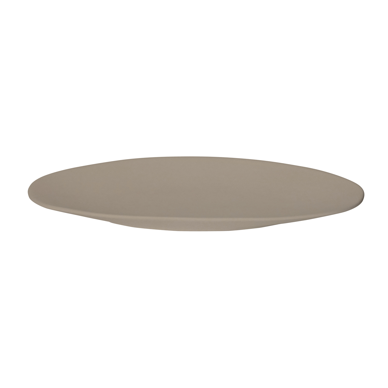 General Eclectic: Freya Large Platter - Stone image