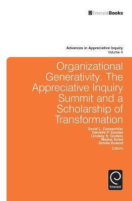 Organizational Generativity image