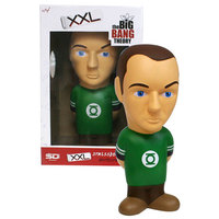 "Big Bang Theory: Sheldon Cooper - 15.75"" Stress Toy"