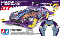Tamiya: Lupine Racer GT (FM-A Chassis) - Model Kit