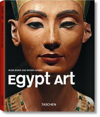 Egypt Art by Rainer Hagen