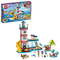 LEGO Friends: Lighthouse Rescue Center - (41380)