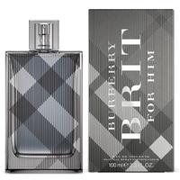 Burberry - Brit For Men Perfume (100ml EDT)