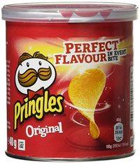 Pringles Grab & Go Small Original 40g (12 Pack)