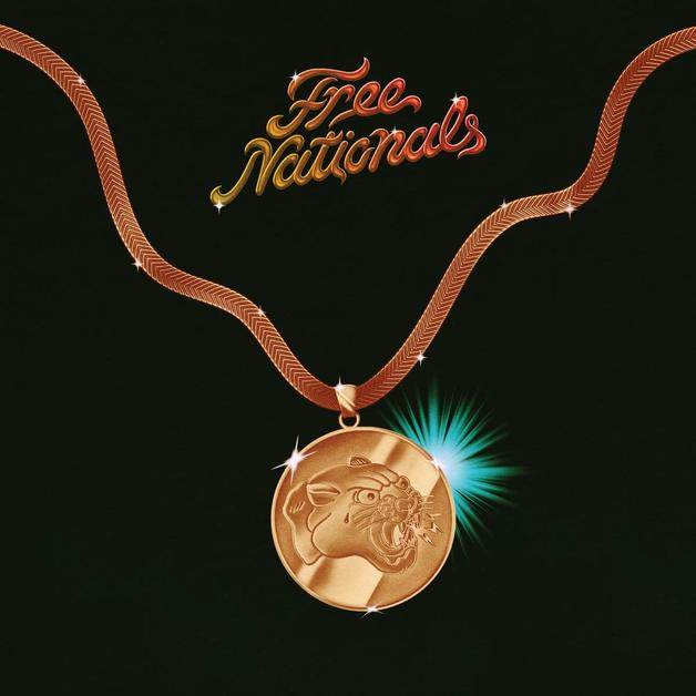 Free Nationals by Free Nationals