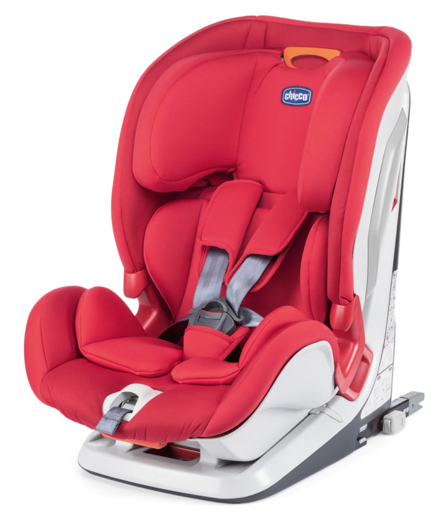 Chicco: YOUniverse Car Seat - Red