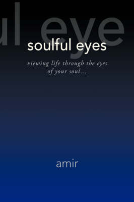 Soulful Eyes by amir image