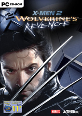 X-Men 2: Wolverine's Revenge for PC Games