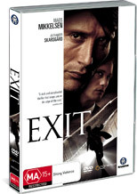 Exit on DVD