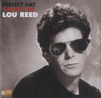 Perfect Day - The Best of Lou Reed by Lou Reed