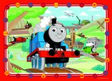 Thomas & Friends 35 Piece Frame Tray Puzzle - A Really Useful Engine