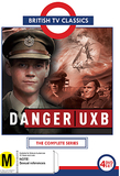 Danger UXB - The Complete Series (4 Disc Set) DVD