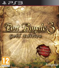 Port Royale 3 Gold Edition for PS3