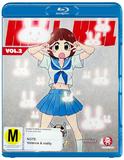 Kill La Kill - Volume 02 on Blu-ray