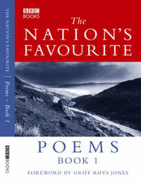 The Nation's Favourite: Poems by Griff Rhys Jones