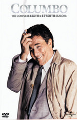 Columbo - Complete Seasons 6 And 7 (3 Disc Set) on DVD