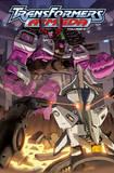 Transformers: v. 2 by Simon Furman