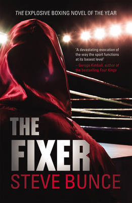 The Fixer by Steve Bunce image