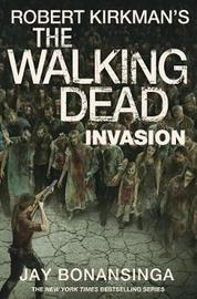 Invasion by Robert Kirkman