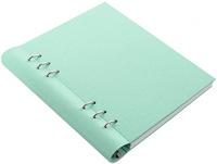 Filofax - A5 Classic Clipbook - Duck Egg