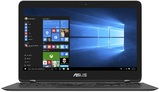 """ASUS UX360UAK-C4252T 13.3"""" Zenbook Flip Intel Core i5-7200U 8GB"""