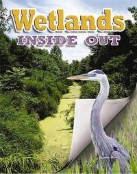 Wetlands by James Bow