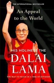 An Appeal to the World by Dalai Lama XIV image