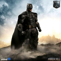 Justice League (Movie): Batman Tactical Suit - One:12 Collective Action Figure