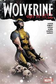 Wolverine Goes To Hell Omnibus by Jason Aaron