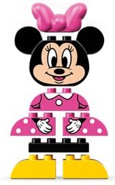 LEGO DUPLO: My First Minnie Build (10897) image