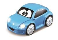 BB Junior: Volkswagen Easy Play RC Car - Blue