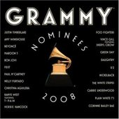 2008 Grammy Nominees by Various Artists