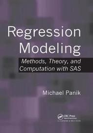 Regression Modeling by Michael Panik