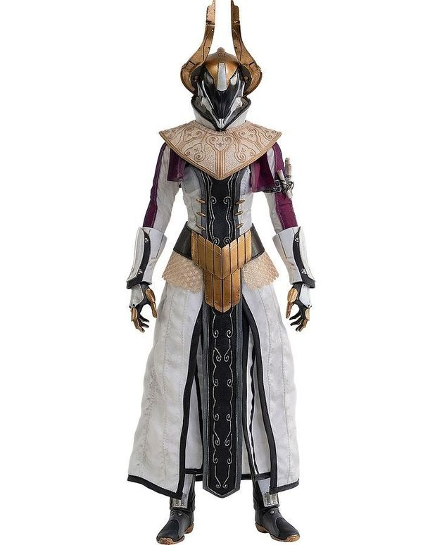 Destiny 2: 1/6 Warlock- Action Figure