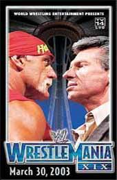 Wwe - Wrestlemania X1x (r16) on DVD