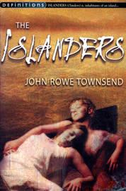 The Islanders by John Rowe Townsend image