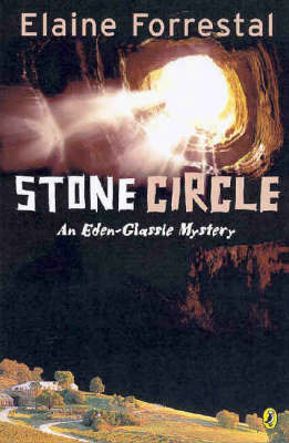 Stone Circle: the Eden Glassie by Elaine Forrestal image