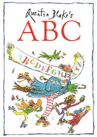 Quentin Blake's ABC by Quentin Blake image