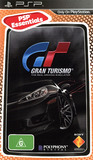 Gran Turismo (Essentials) for PSP
