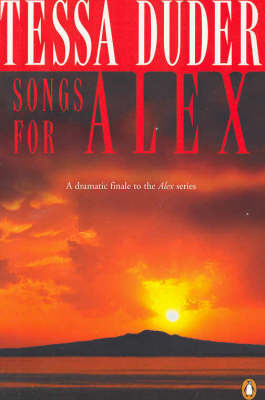 Songs for Alex by Tessa Duder